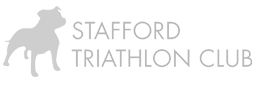 Stafford Triathalon Logo
